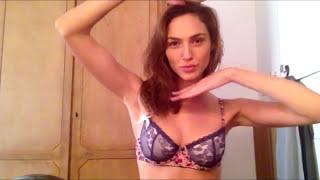 Video | Gal Gadot Sexy Lip Sync גל גדות בליפסינק סקסי לנז רי של קסטרו | Gal Gadot Sexy Lip Sync גל גדות בליפסינק סקסי לנז רי של קסטרו
