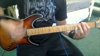 Seether - Breakdown (Guitar Cover)