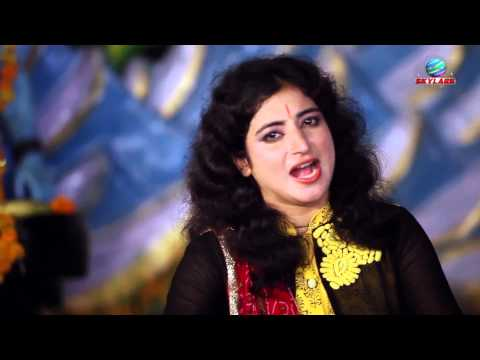 New SHiv Bhajan - Chalo Kanwariya Kanwariya Bhole Ke Darbar Mein By Mona Mehta