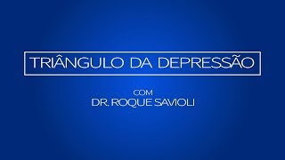 Triângulo da depressão: saiba o que é e os sintomas thumbnail