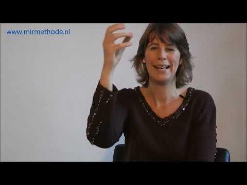 MIR-Methode Instructie video door Mireille Mettes
