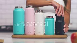 TOP 3 Amazon WATER BOTTLES (2019)