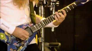 Megadeth - In My Darkest Hour (magyar felirattal)