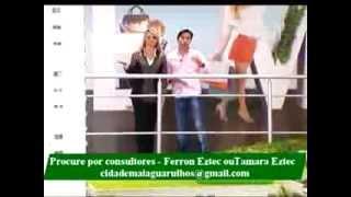 Cidade Maia Guarulhos no Canal Mega TV