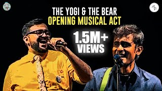 The Yogi and The Bear- Opening Musical Act