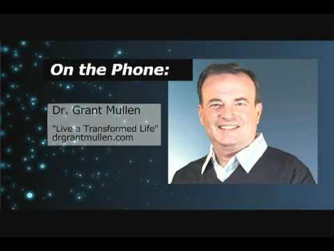 Why Am I Angry? - Dr. Grant Mullen 1/2