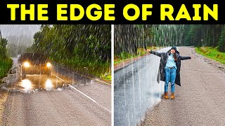 If You've Never Seen Edge of Rain, That's Why