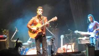 Andy Grammer Live @ House of Blues Boston