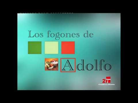 Intro 'Los Fogones de Pedro' +  CMT Presenta (2003)