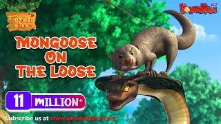 Çocuklar için orman Kitabı Türkçe Çizgi film | Junglebeat | Mogli Çizgi film Türkçe | Bölüm 32