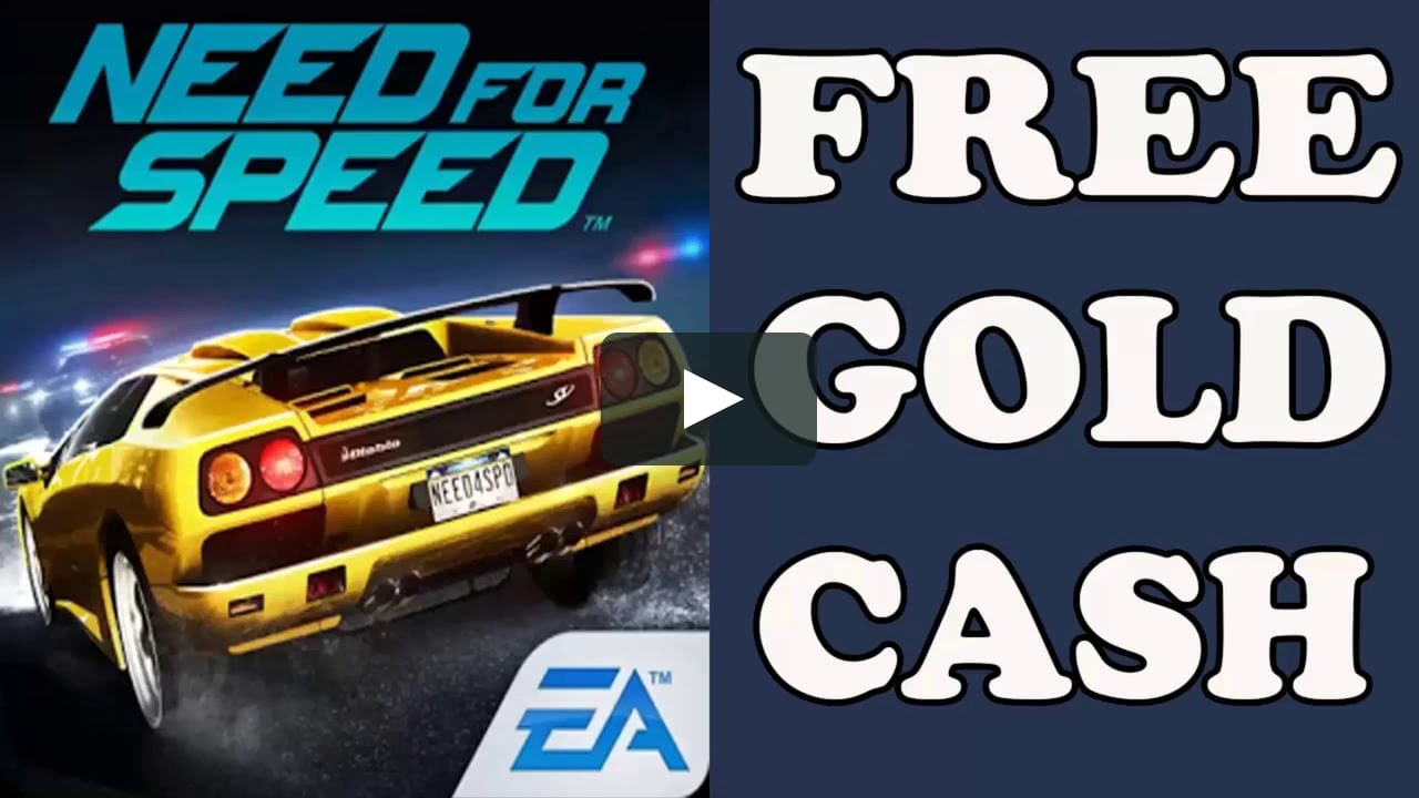 Need For Speed No Limits Mod Apk 3.1.2 (Mod Hack) - YouTube
