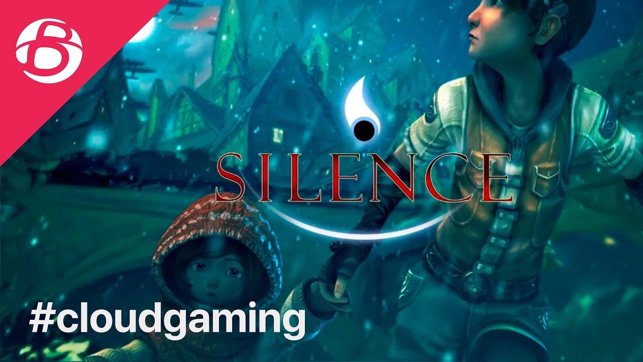 Silence Spiel