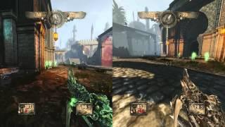 Painkiller Hell & Damnation Xbox 360 launch trailer