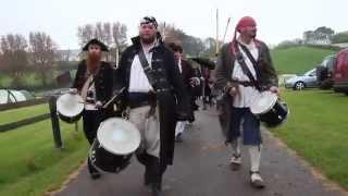 Brixham March