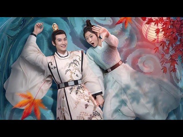 Dr. Cutie M/V | Chinese Love Song (English Sub) + Costume Drama Trailer | Sun Qian & Huang JunJie