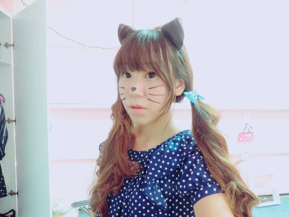 cat hair styles simple cat ear hairstyle 1648 | maxresdefault