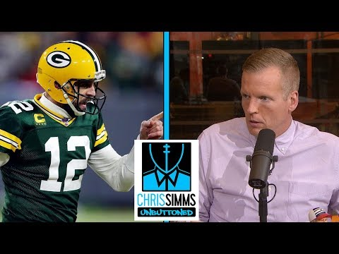 Divisional Round Game Review: Seahawks Vs. Packers | Chris Simms Unbuttoned | NBC Sports