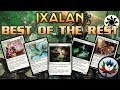 Ixalan Spoilers: Best of the Rest Set Review – Part 1: White!