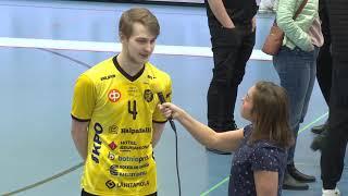 Tiikerit - Etta su 17.2.2019 - Anton Välimaa