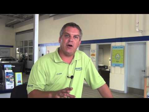 Subaru Tire Replacement - One Versus Four Tires   Morrie's Brooklyn Park Subaru
