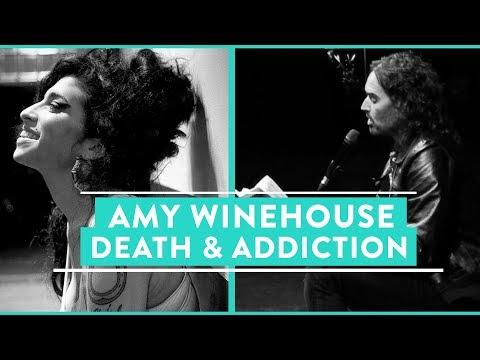 Amy Winehouse: Death & Addiction
