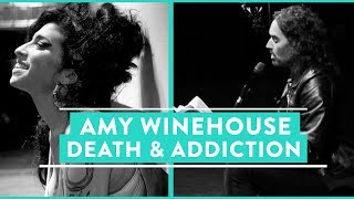 Russell Brand on Amy Winehouse's Death