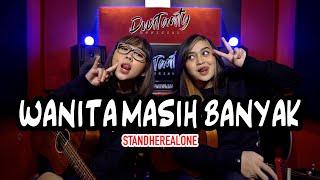 WANITA MASIH BANYAK - SHA (Cover by DwiTanty)