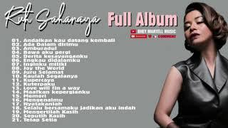 RUTH SAHANAYA    FULL ALBUM TERHITS DAN TERBAIK