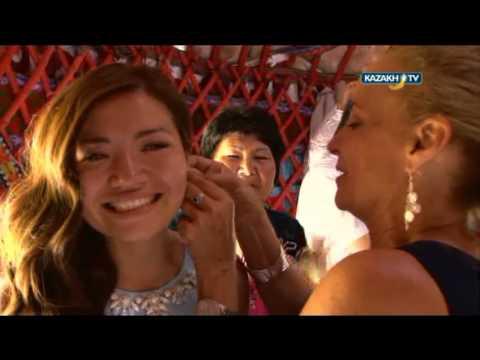 'Discovering Kazakhstan' #11 (23.08.16) - Kazakh TV - eng