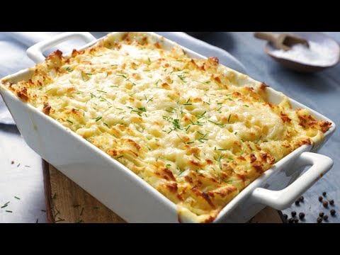 My Award Winning Fish Pie Recipe