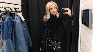 LAST MINUTE SHOPPING FOR OUR TRIP TO VEGAS | VLOG 52