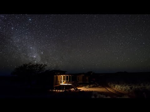 [TRAVEL] NAMIBIA - ULTIMATE DESTINATION