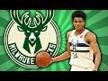 The Untold Story Of Giannis Antetokounmpo