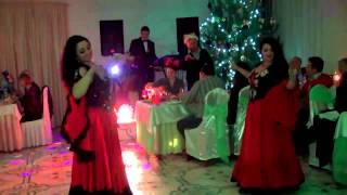 Заказать цыган на свадьбу, юбилей, день рождение, мероприятия в Киеве