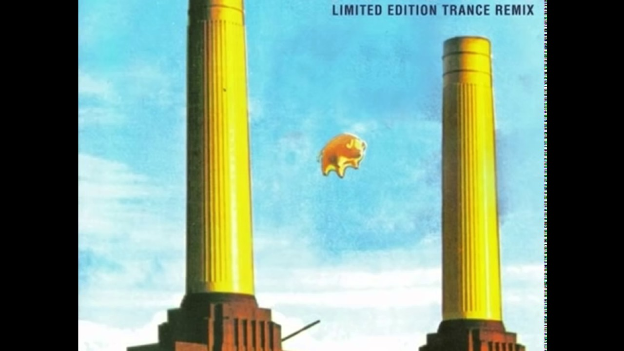 The Orb - Pigs (Pink Floyd/Animals trance remix)