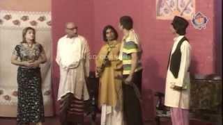 New Pakistani Stage Drama 2014 Full Comedy Show