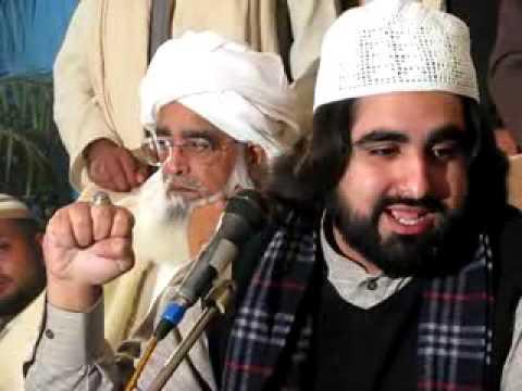 Sahibzada Peer Syed Ahmad Rasool Shah Sahib. Peer Chura Shareef (MIRZA UMER CHURAHI)