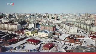 Новостной выпуск в 12:00 от 05.04.20 года. Информационная программа «Якутия 24»