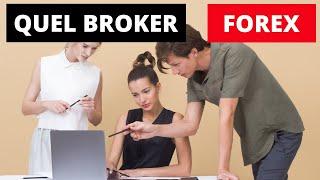 QUEL BROKER POUR PETIT COMPTE DE TRADING FOREX (+ EXPLICATIONS)