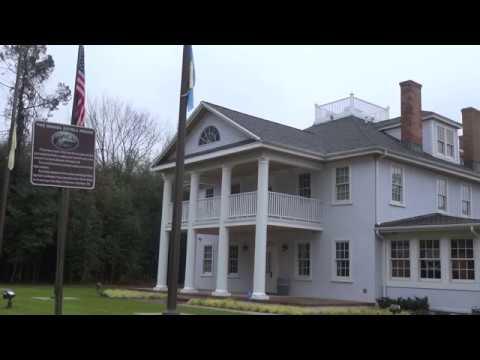 Atlantic County Veterans Museum 12.7.16