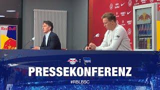 Pk Nach Rb Leipzig | Bundesliga | 28. Spieltag | Hertha Bsc