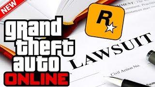 GTA Online: Rockstar's MASSIVE Lawsuit Against Modders! New DLC Coming Soon!? (GTA 5 Online DLC)