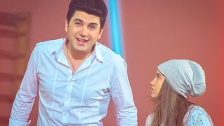 Mihran Tsarukyan feat  Yana Hovhannisyan   Tonir  03 12 2016