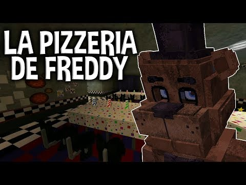 la-pizzeria-de-freddy---film-d'horreur-minecraft