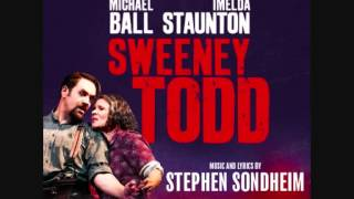 Sweeney Todd - A Little Priest - London 2012 Cast