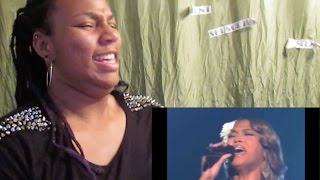 beyonce best live studio vocals reaction