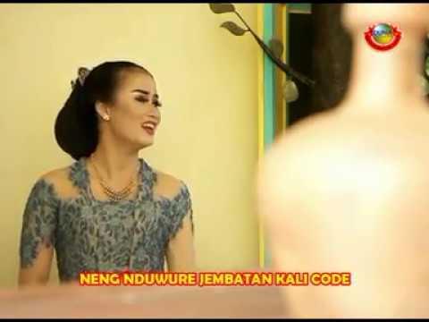 Malioboro Megat Tresno - Uut Salsabilla - Campursari Jandut Terbaru