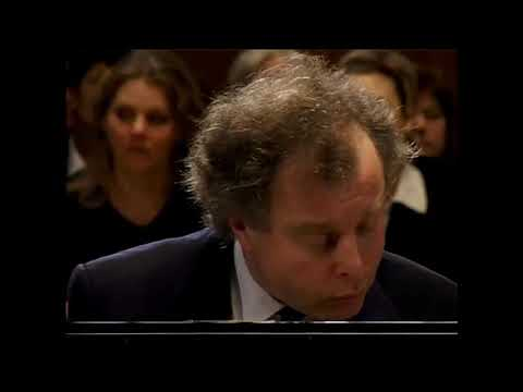 Bach English Suite No 6 BWV 811 D minor Andras Schiff