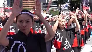 第21回 渋谷・鹿児島おはら祭【渋谷コミュニティニュース】