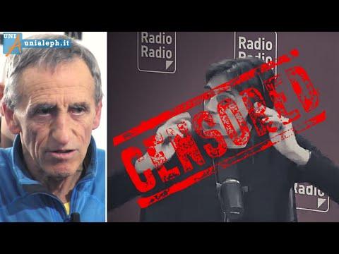 """GRAVISSIMO! HANNO CHIUSO IL CANALE DI """"RADIO RADIO""""! - Mauro Scardovelli"""